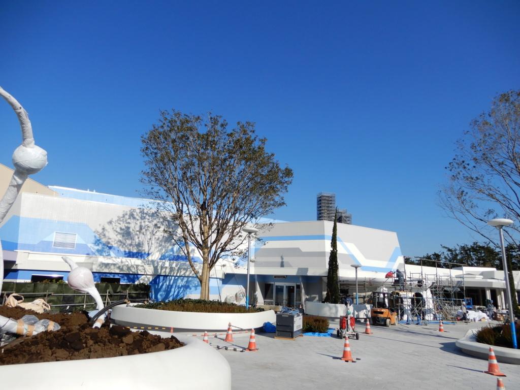 [Tokyo Disneyland] Nouvelles attractions à Toontown, Fantasyland et Tomorrowland (15 avril 2020)  - Page 8 Dscn8812