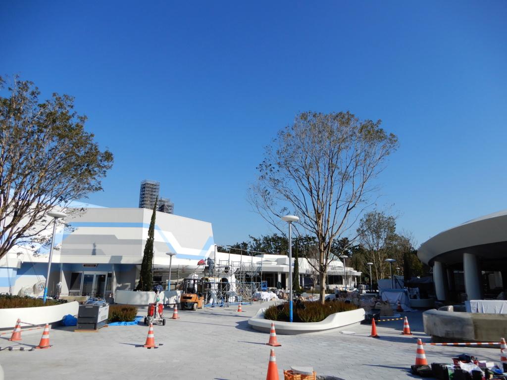 [Tokyo Disneyland] Nouvelles attractions à Toontown, Fantasyland et Tomorrowland (28 septembre 2020)  - Page 8 Dscn8814