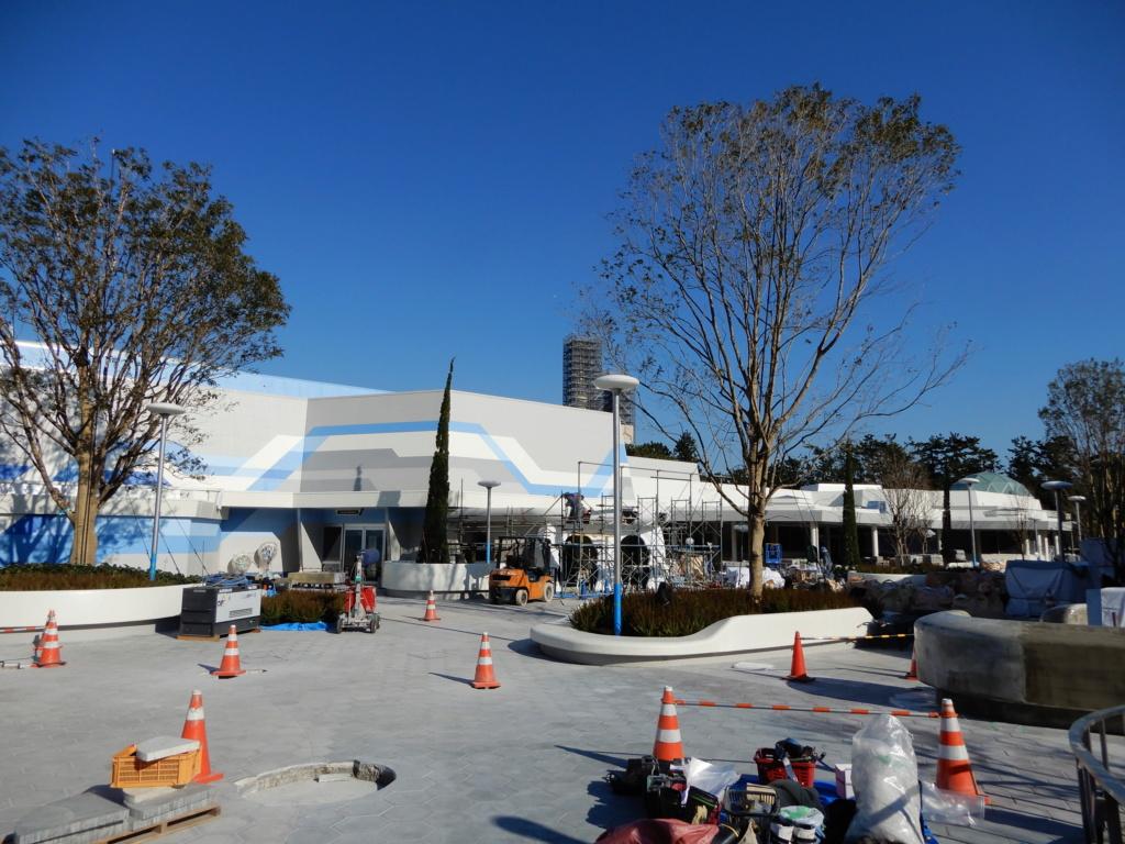 [Tokyo Disneyland] Nouvelles attractions à Toontown, Fantasyland et Tomorrowland (15 avril 2020)  - Page 8 Dscn8817
