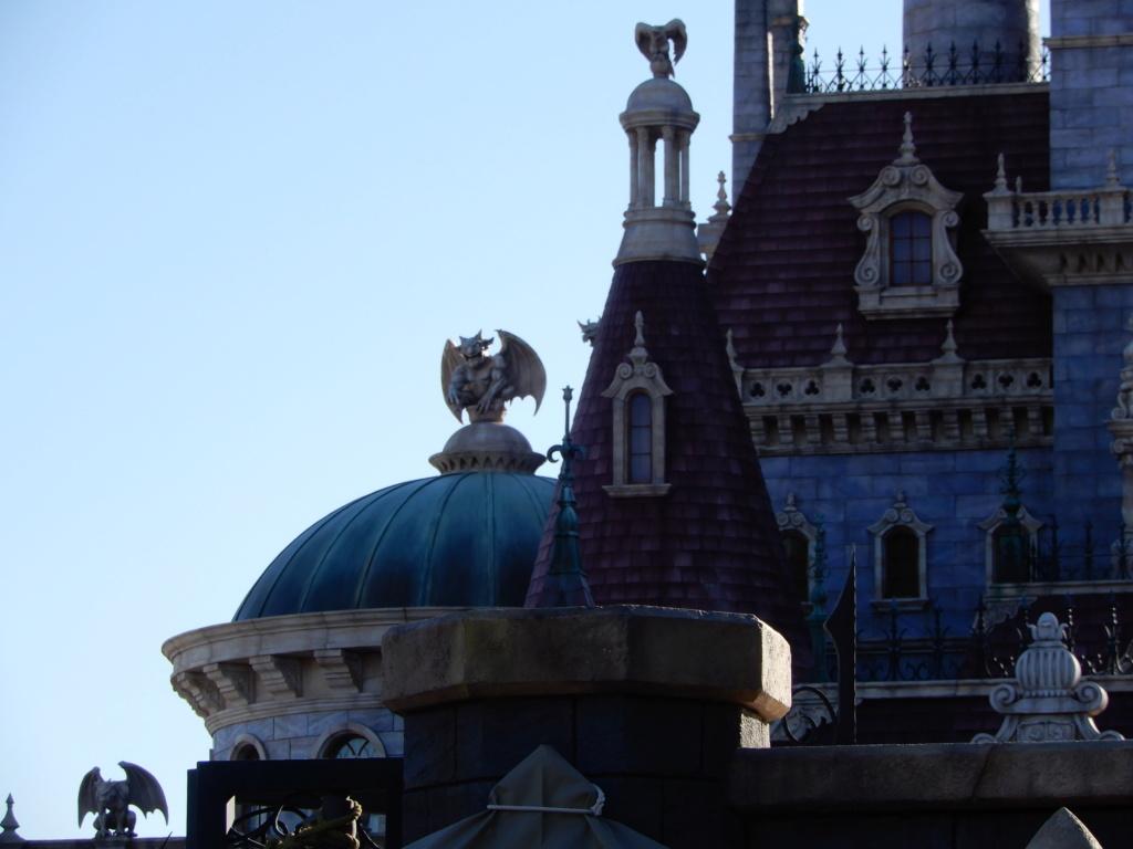 [Tokyo Disneyland] Nouvelles attractions à Toontown, Fantasyland et Tomorrowland (15 avril 2020)  - Page 8 Dscn8824