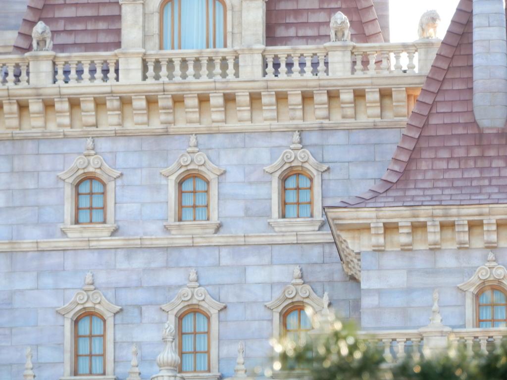 [Tokyo Disneyland] Nouvelles attractions à Toontown, Fantasyland et Tomorrowland (28 septembre 2020)  - Page 8 Dscn8826