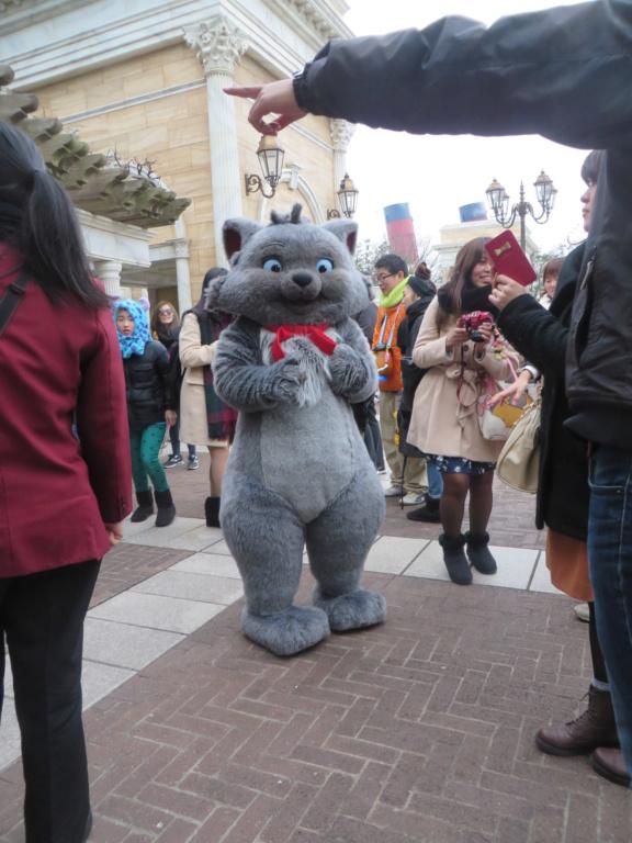 Incivilité à Shanghai Disneyland - Un guest frappe Duffy ... Img_3810