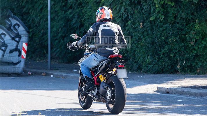 Hypermotard 950 2019 Ducati19