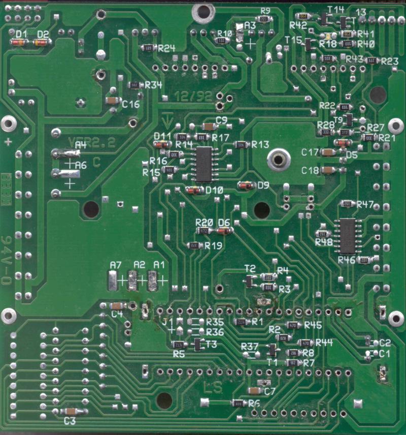 1problemas central marklin 602 6021_m10