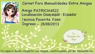 organizador para ALMUDENA Patric10