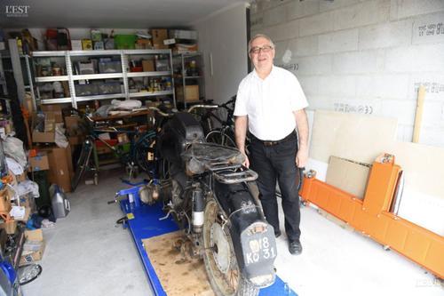 collection de moto 0bf35110