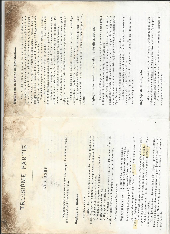 Restauration de la 201 Cabriolet de Tibo - Page 3 Distri10