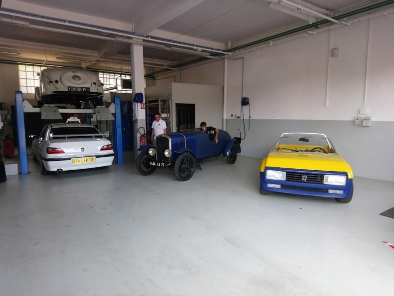 30 ans du Musée Peugeot Dsc_0318