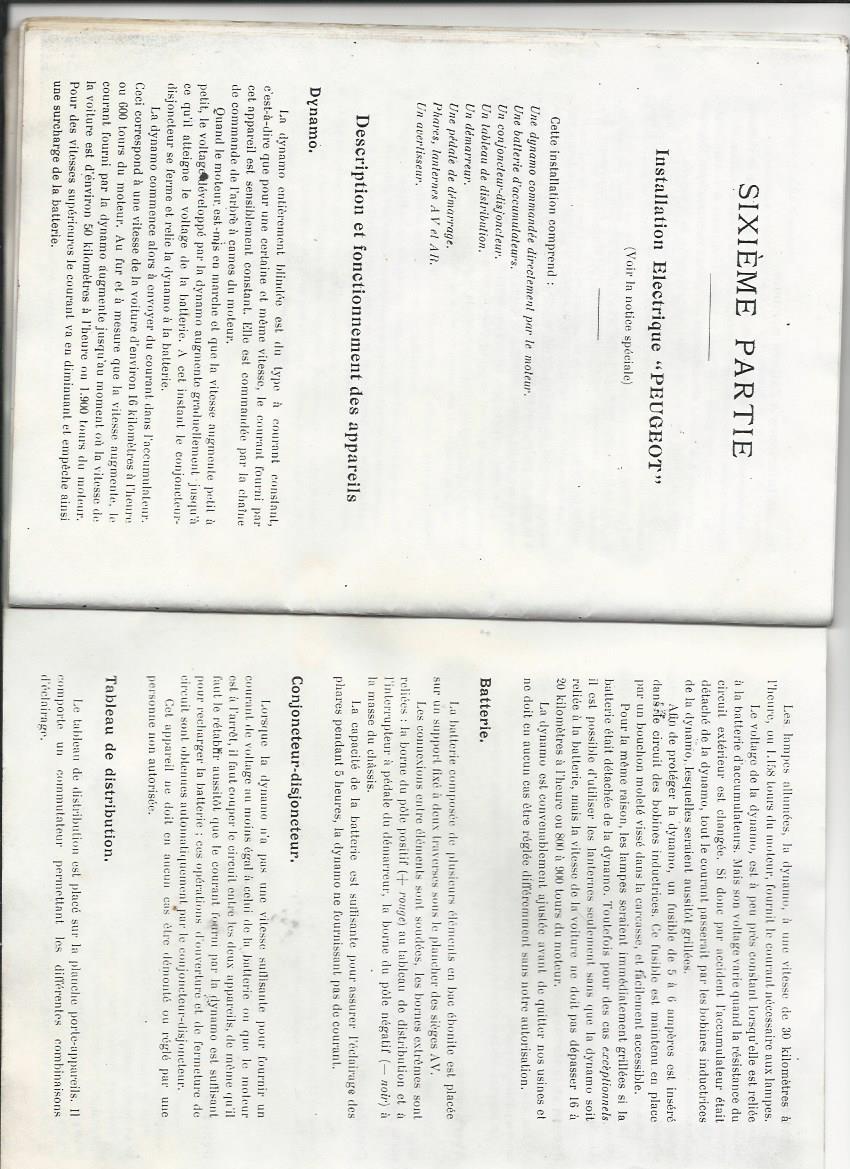 Maintien de charge et niveau électrolyte  - Page 2 Dynamo10