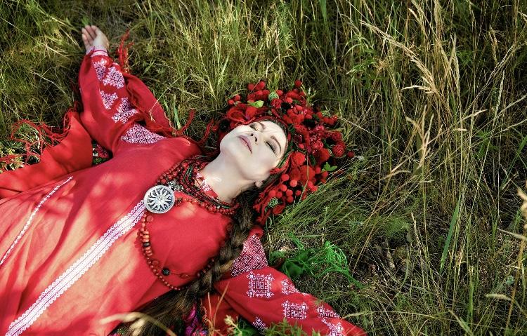 Ритуалы на Ивана Купалу 2ff8e010