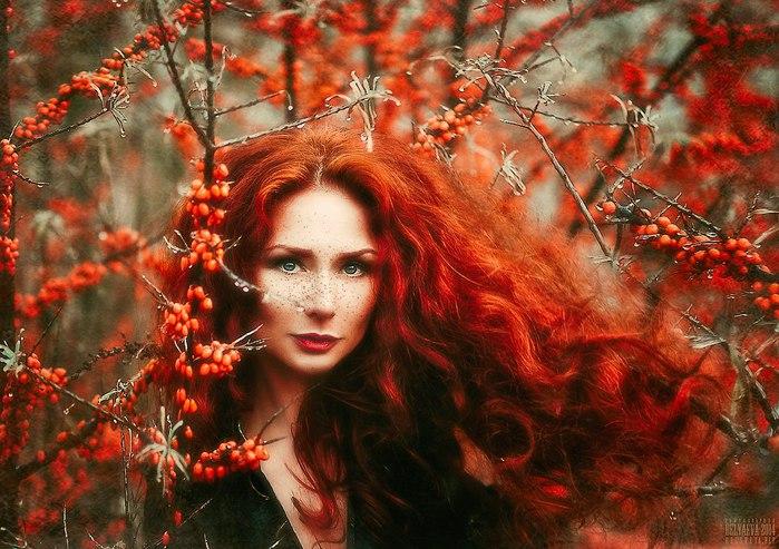 «Осенью ведьмы...» 36e98c10