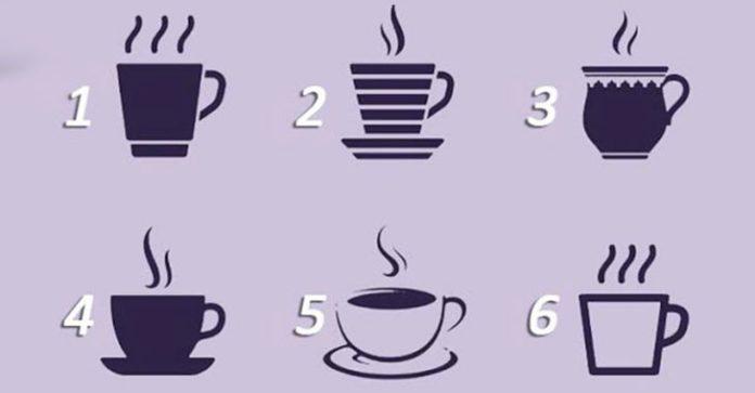 Тест - Чашка кофе  Bbb87710