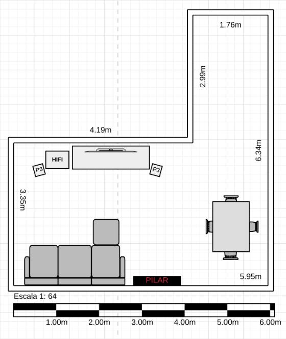 Ayuda acondicionar salón Captur17