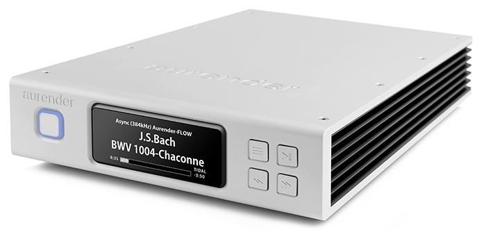 AURENDER Aurender N100C-N100H Silver10