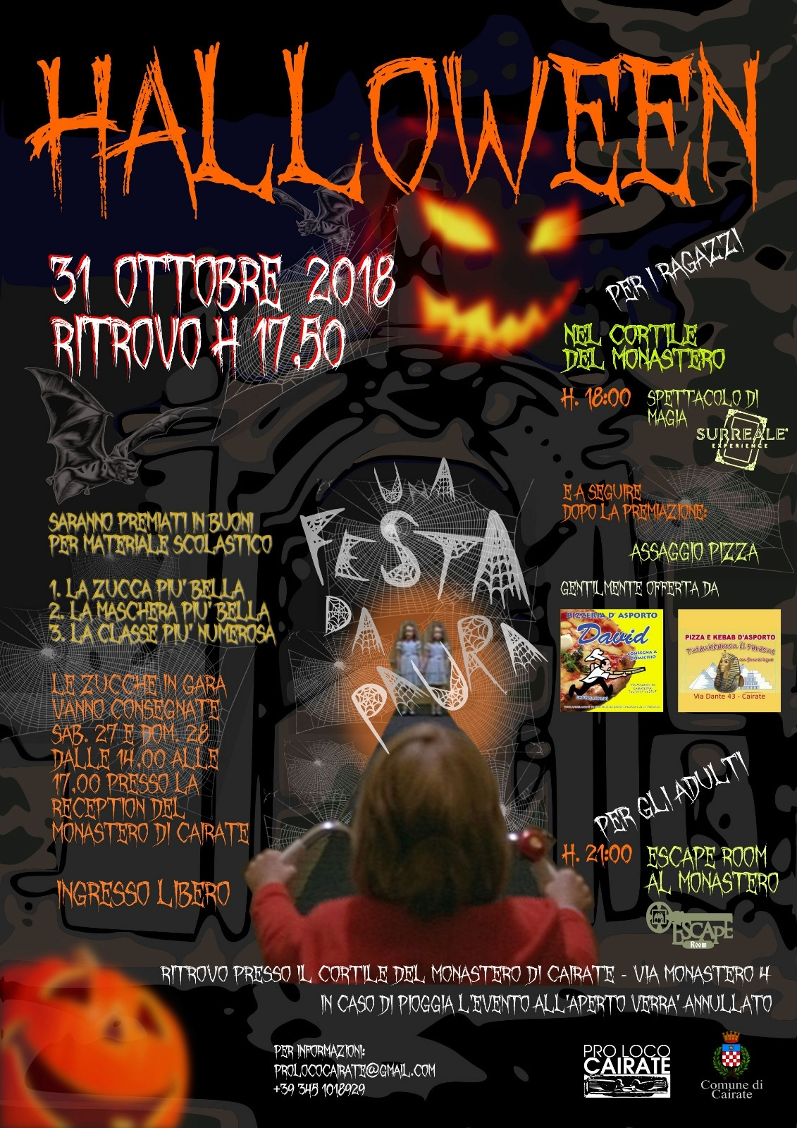 Halloween - una festa da paura Hallow10