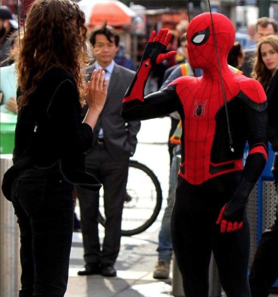 [Homem-Aranha: Longe de Casa] - Spoilers liberados! - Página 19 Screen10