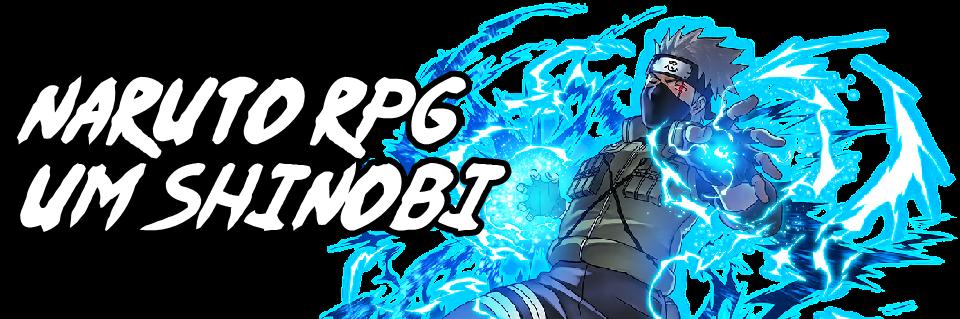 Um Shinobi - Naruto & Boruto RPG
