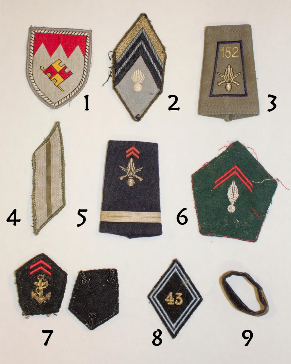Insignes, patchs... je n'y connais rien ! Img_1112