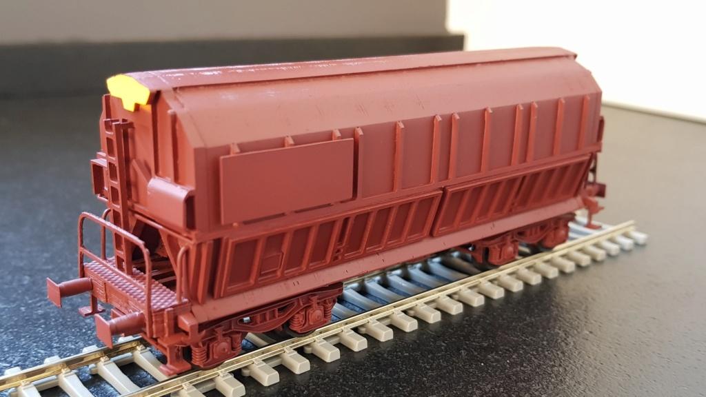 Wagon Tals des CFL 20200410