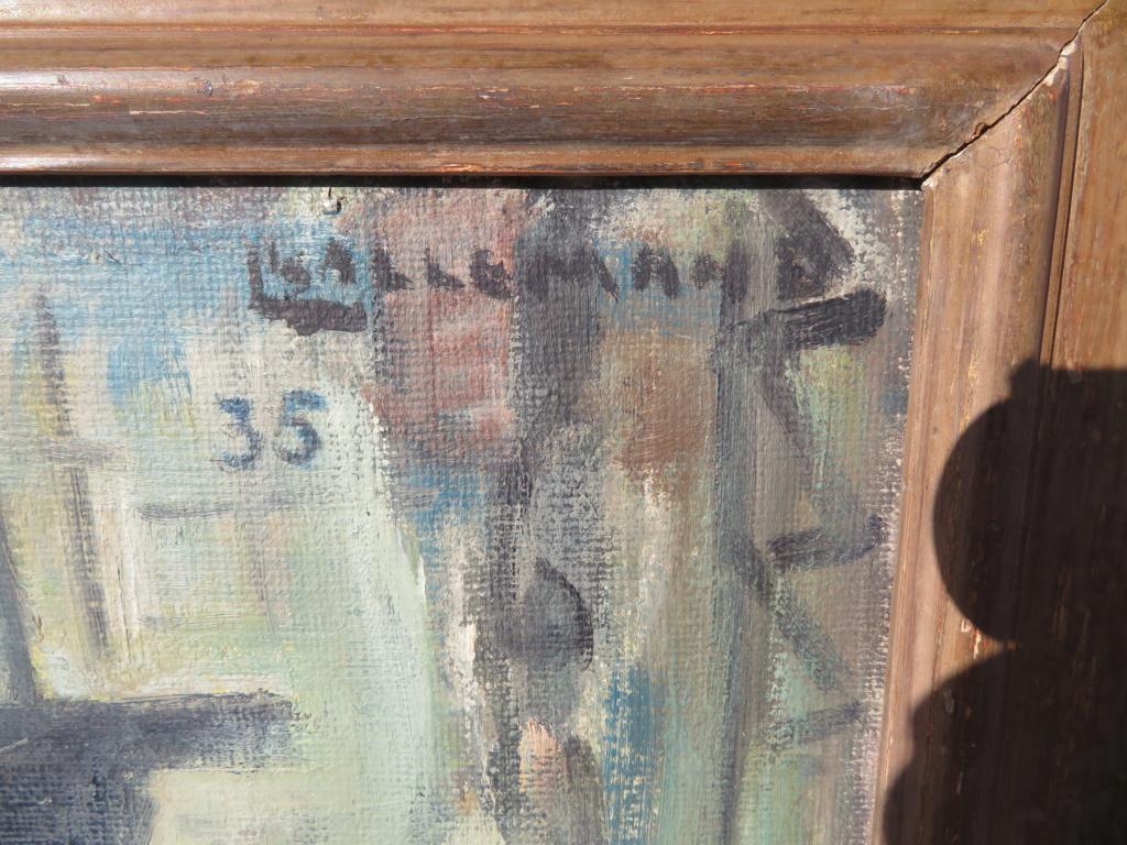 Louis LALLEMAND scène dans aciérie ? 1935 Img_2611