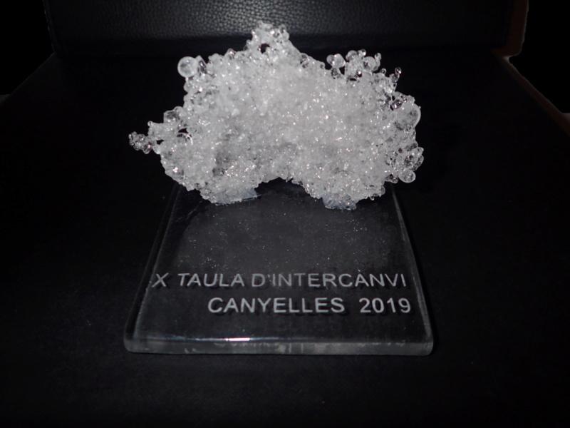minerals - X Taula d'Intercanvi de Minerals de Canyelles P5260110
