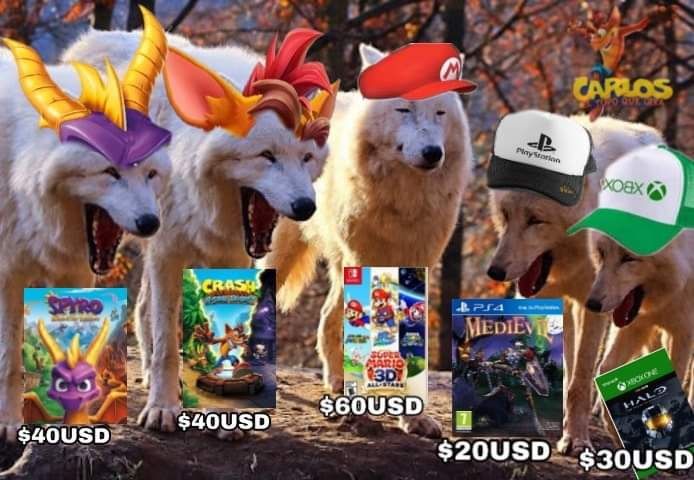 Revelada la Sorpresa por el 35 Aniversario de Super Mario 11863611