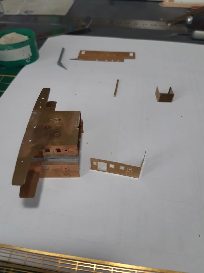Soya 1/250 Pontos  PE + Pont en bois  - Page 3 00223