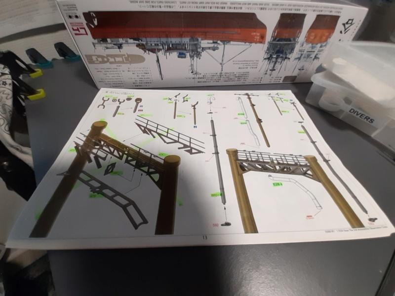 Soya 1/250 Pontos  PE + Pont en bois  - Page 2 00328