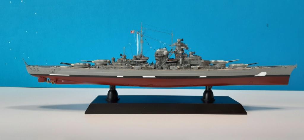Bismarck  1/700 Flyhawk 00538
