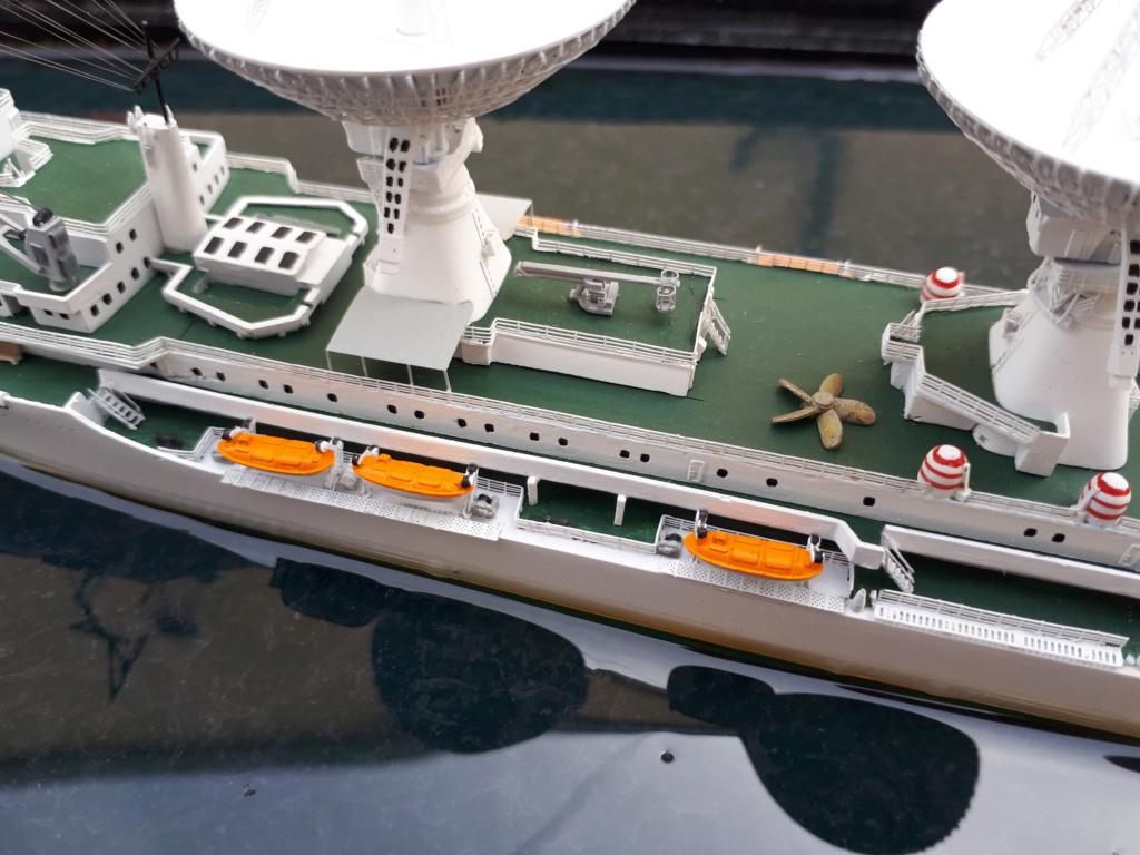 Gagarin 1/700 Combrig 00618