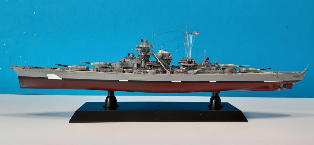 Bismarck  1/700 Flyhawk 00635