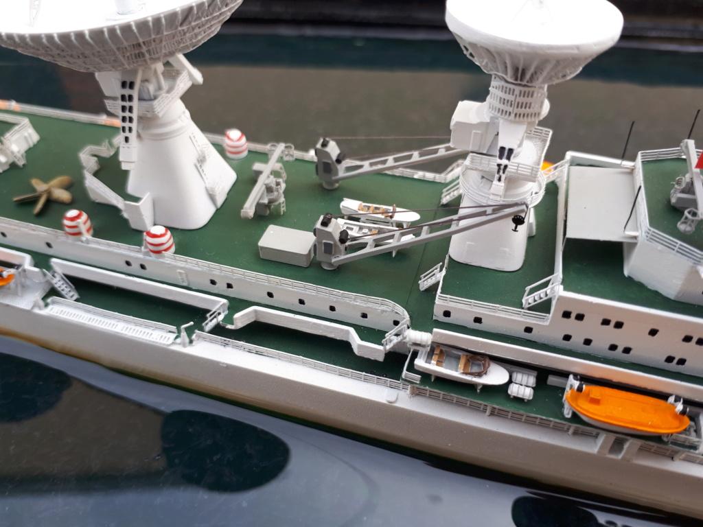 Gagarin 1/700 Combrig 00719