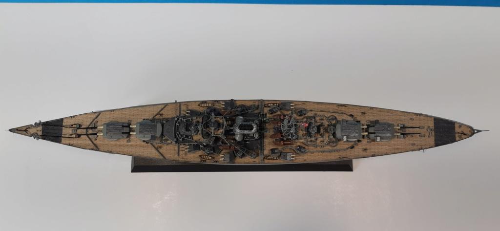 Bismarck  1/700 Flyhawk 00740