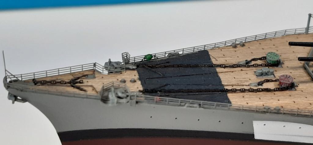 Bismarck  1/700 Flyhawk 00835