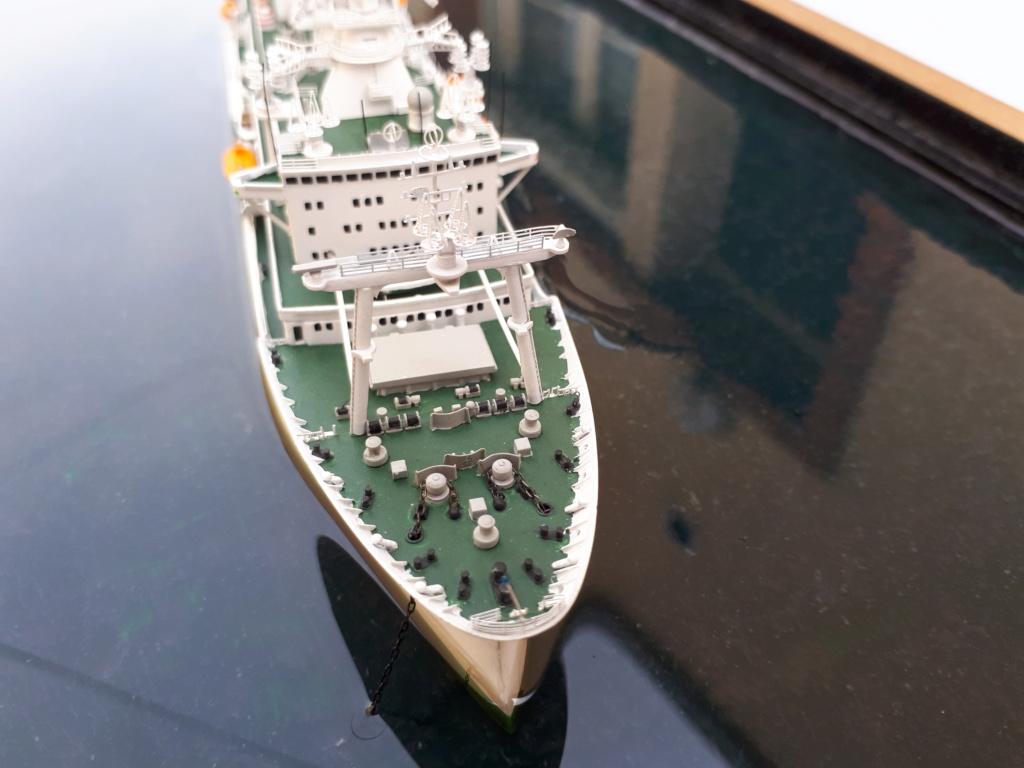 Gagarin 1/700 Combrig 01114