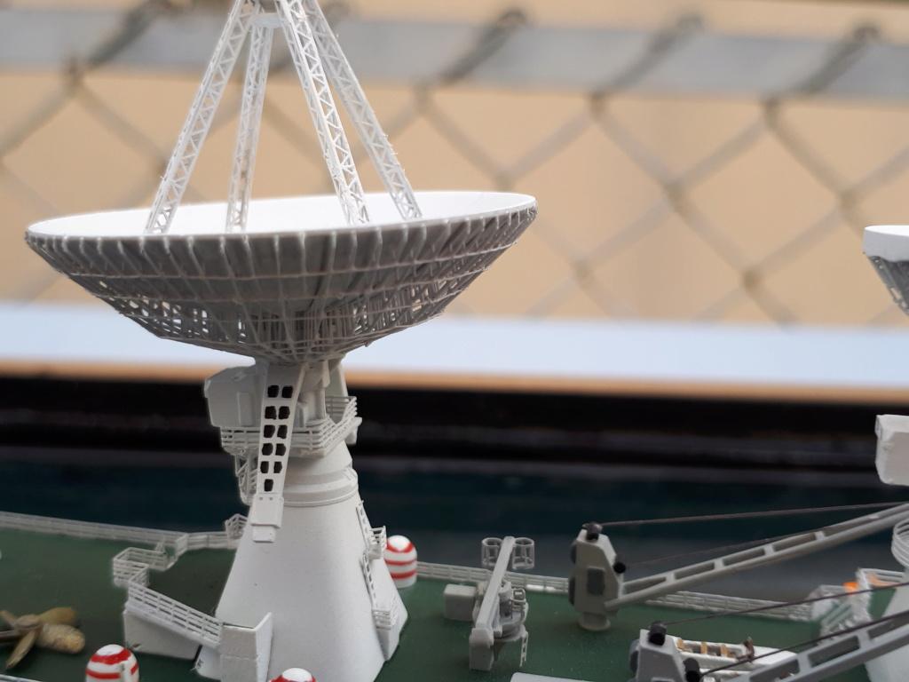 Gagarin 1/700 Combrig 01312