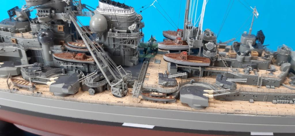 Bismarck  1/700 Flyhawk 01435