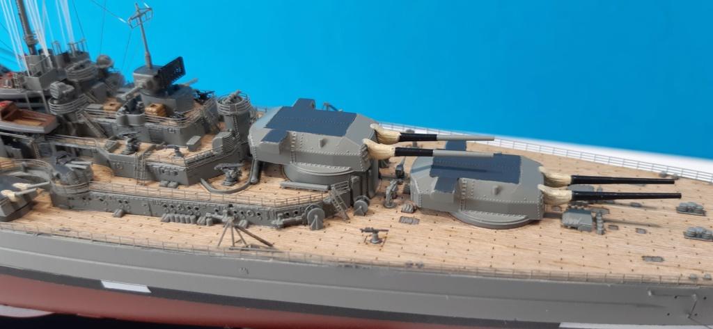 Bismarck  1/700 Flyhawk 01534