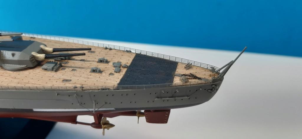 Bismarck  1/700 Flyhawk 01637