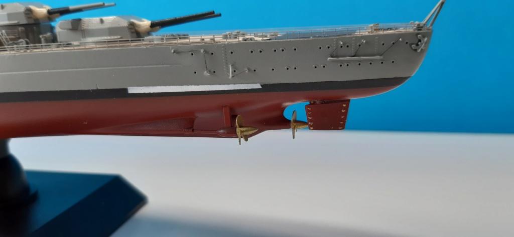Bismarck  1/700 Flyhawk 01735