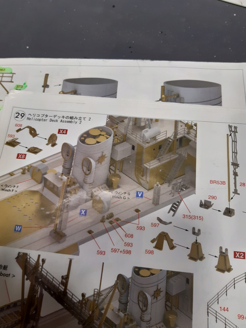 Soya 1/250 Pontos  PE + Pont en bois  - Page 13 01919