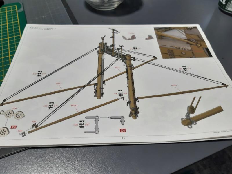 Soya 1/250 Pontos  PE + Pont en bois  - Page 2 02913