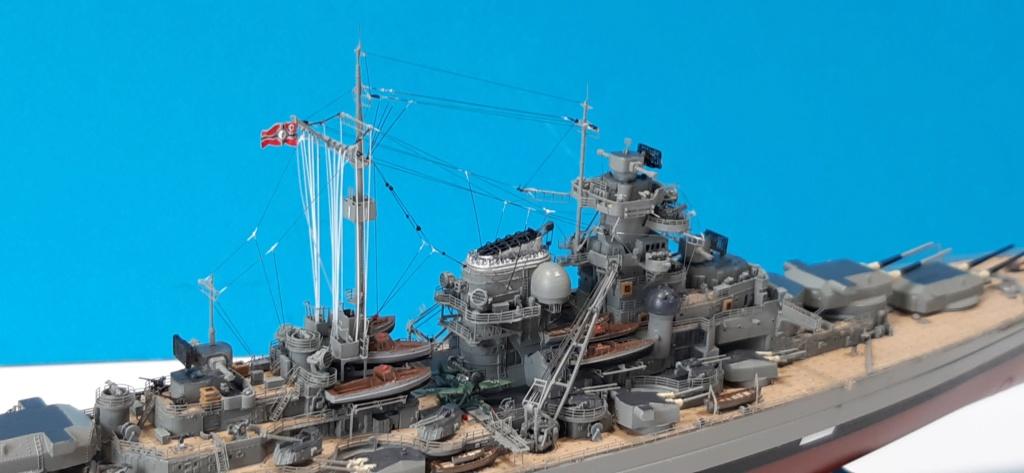 Bismarck  1/700 Flyhawk 03723