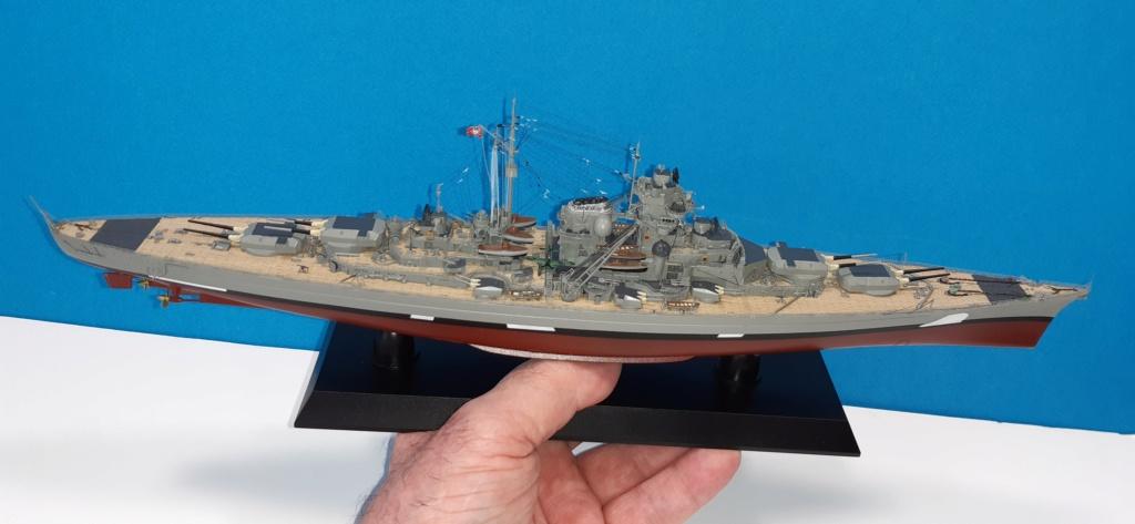 Bismarck  1/700 Flyhawk 04325