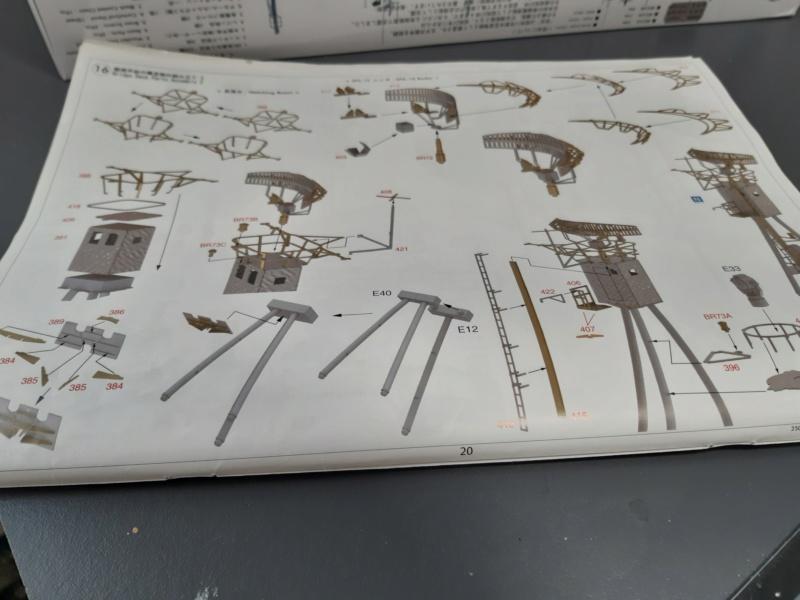 Soya 1/250 Pontos  PE + Pont en bois  - Page 2 05910