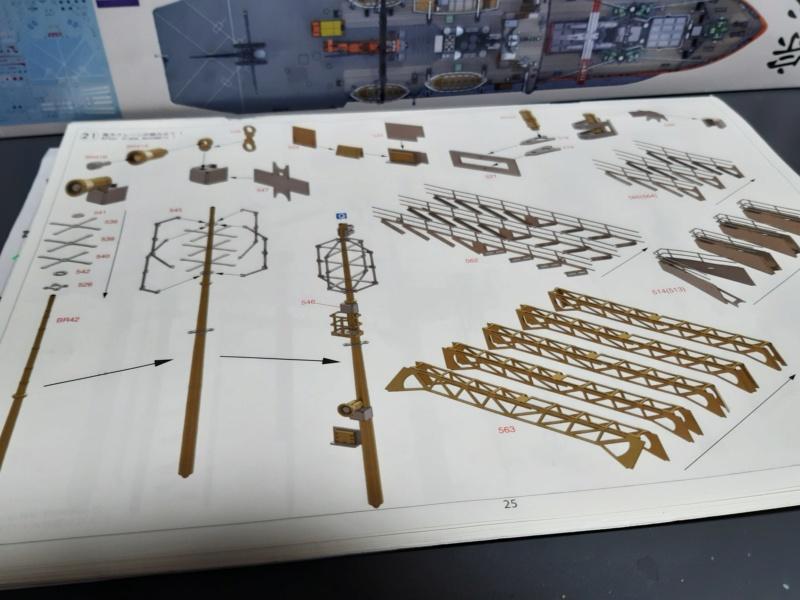 Soya 1/250 Pontos  PE + Pont en bois  - Page 4 06210