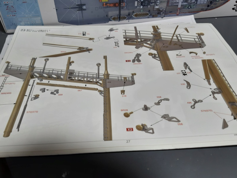 Soya 1/250 Pontos  PE + Pont en bois  - Page 6 06411