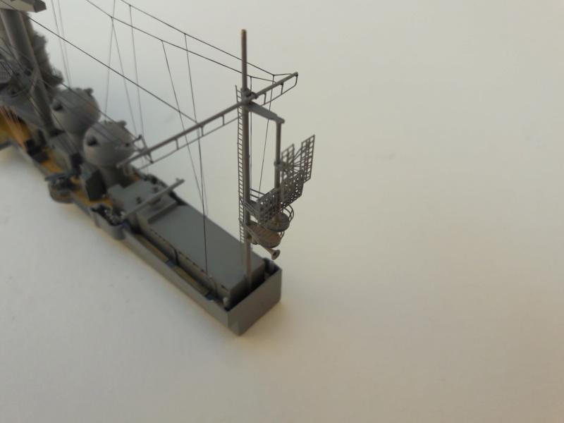 PA DKM Graf Zeppelin PE Pont en bois 1/350 - Page 3 20180732
