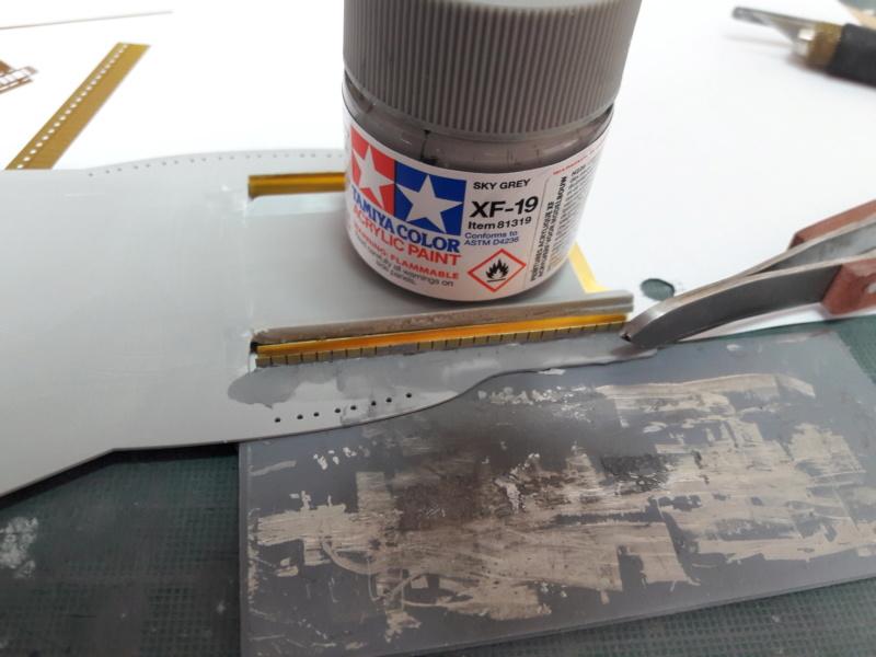 PA DKM Graf Zeppelin PE Pont en bois 1/350 - Page 5 20181519