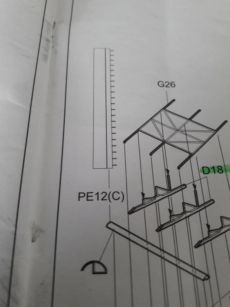 PA DKM Graf Zeppelin PE Pont en bois 1/350 - Page 4 20181926